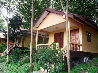 Hotell Sammy Resident i , Koh Lanta (Krabi). Klicka för att läsa mer och skicka bokningsförfrågan