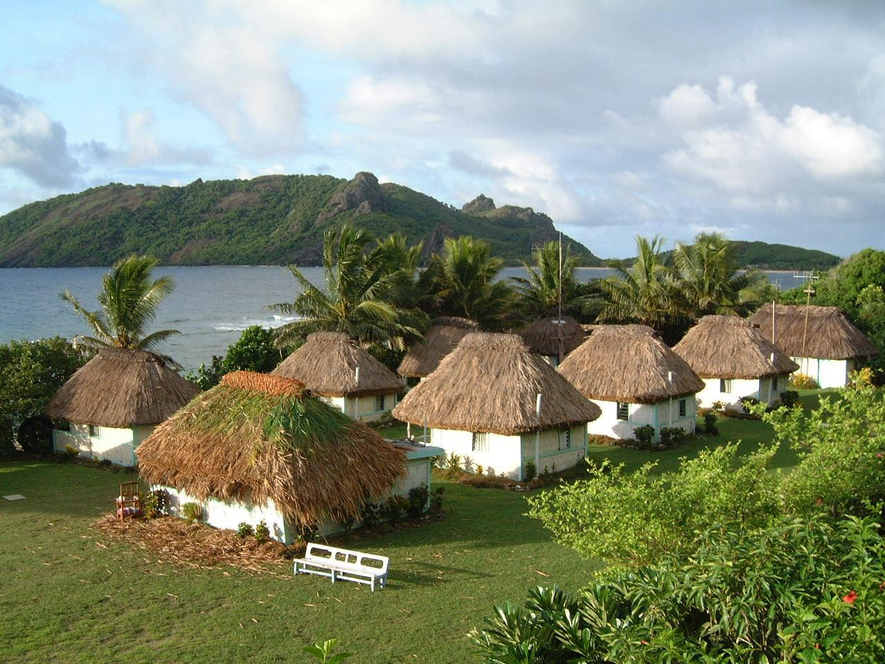 Wayalailai Resort - Hotels and Accommodation in Fiji, Pacific Ocean And Australia