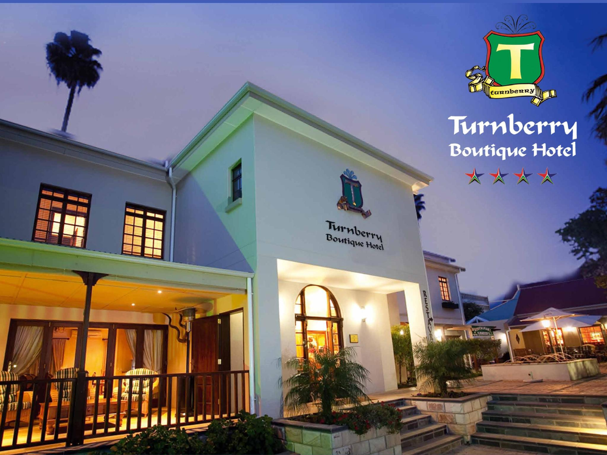 Turnberry boutique hotel oudtshoorn south africa for Boutique nice hotels