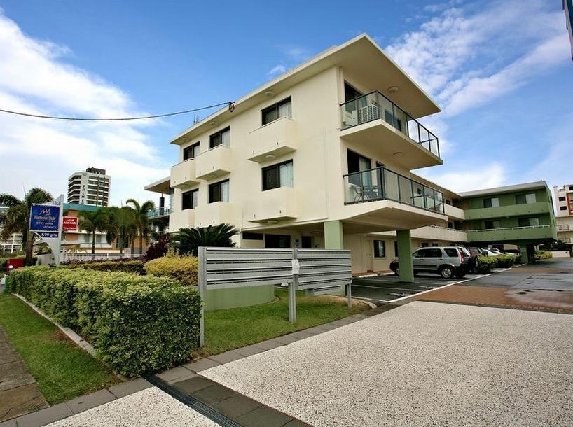 Harbour Side Resort - Hotell och Boende i Australien , Guldkusten