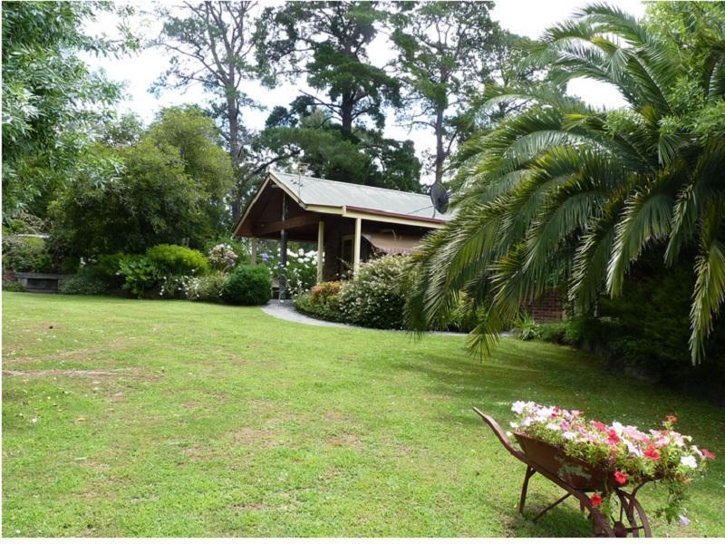 Eltham Venn Cottage Accomodation - Hotell och Boende i Australien , Melbourne
