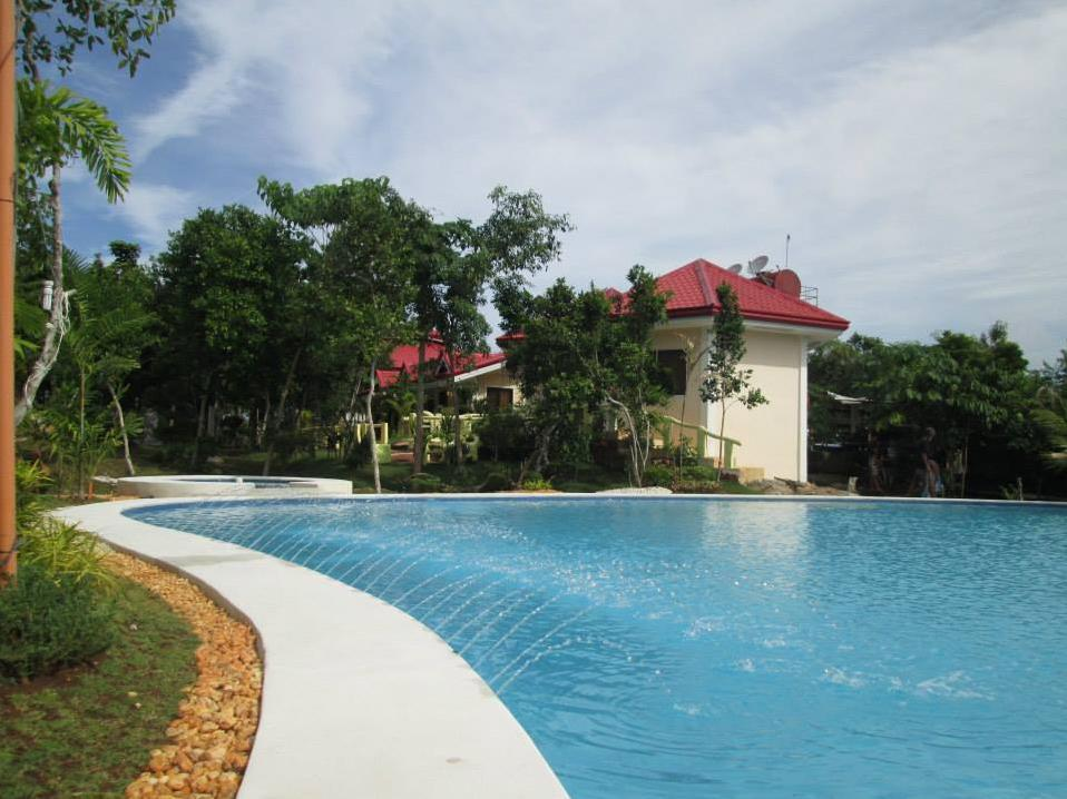 Almira Diving Resort
