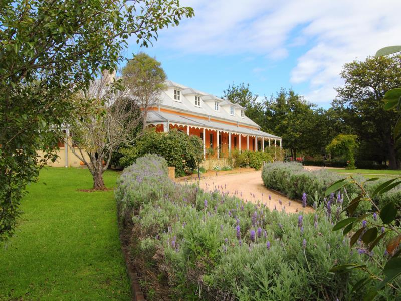 Fitzroy Inn - Hotell och Boende i Australien , Mittagong