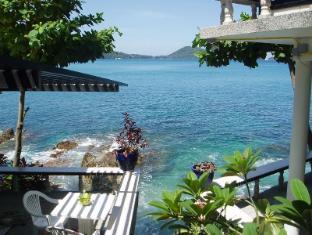 Patong Bay Sunset Villa Phuket - Beach