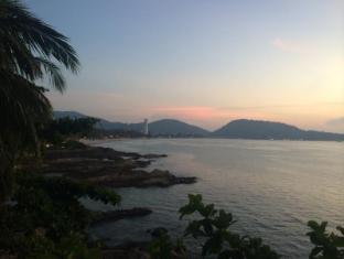 Patong Bay Sunset Villa Phuket - View