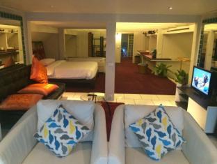 Patong Bay Sunset Villa Phuket - Interior