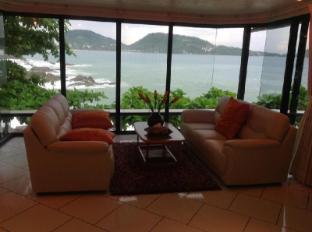 Patong Bay Sunset Villa Phuket - Suite