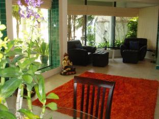 Patong Bay Sunset Villa Phuket - Junior Suite