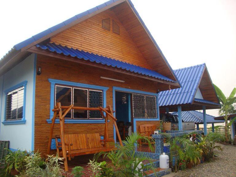 Hotell Baanpak Klangtung i , Pua. Klicka för att läsa mer och skicka bokningsförfrågan