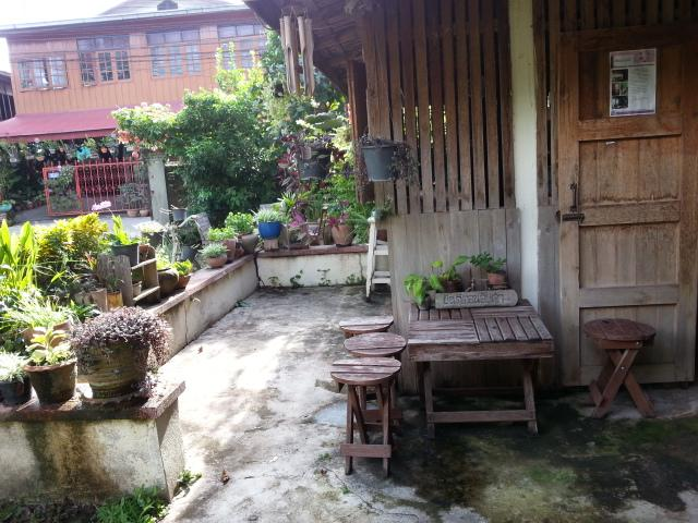 Huen Muan Jai Boutique Guesthouse - Hotels and Accommodation in Thailand, Asia