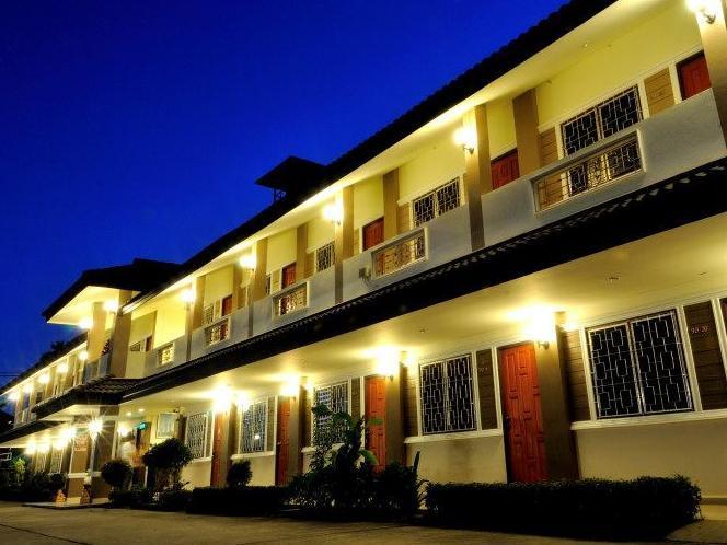 Hotell Suksant Place At Nan Hotel i , Du Tai. Klicka för att läsa mer och skicka bokningsförfrågan