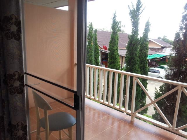 Hotell Sukthai Home and Resort i , Pha Sing. Klicka för att läsa mer och skicka bokningsförfrågan