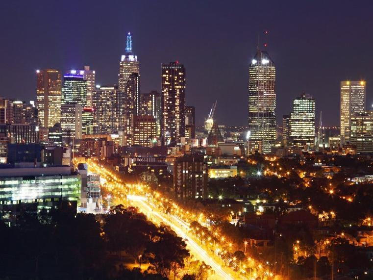 Travencore Apartment - Hotell och Boende i Australien , Melbourne