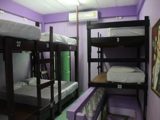 anya hostel