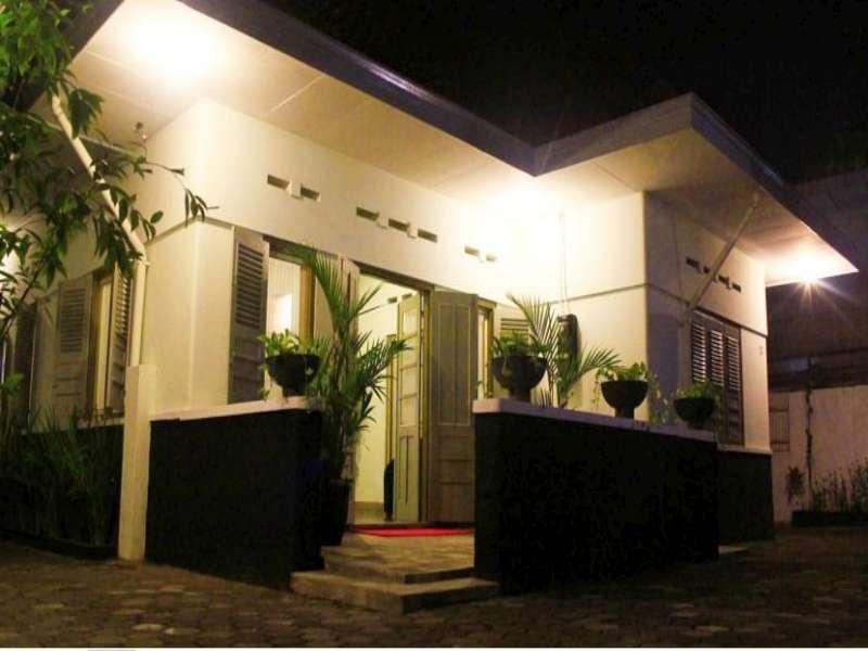 The Kresna Hotel - Yogyakarta