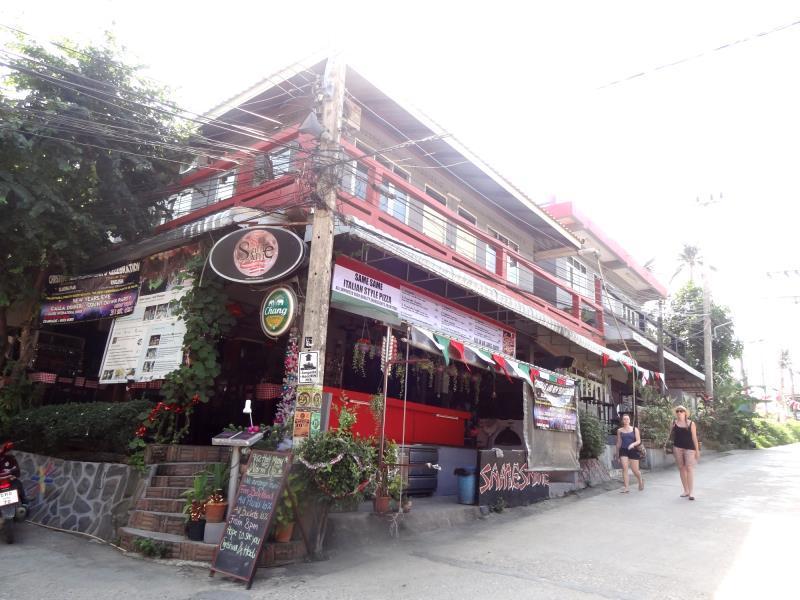 Hotell Same Same Guesthouse i , Koh Phangan. Klicka för att läsa mer och skicka bokningsförfrågan