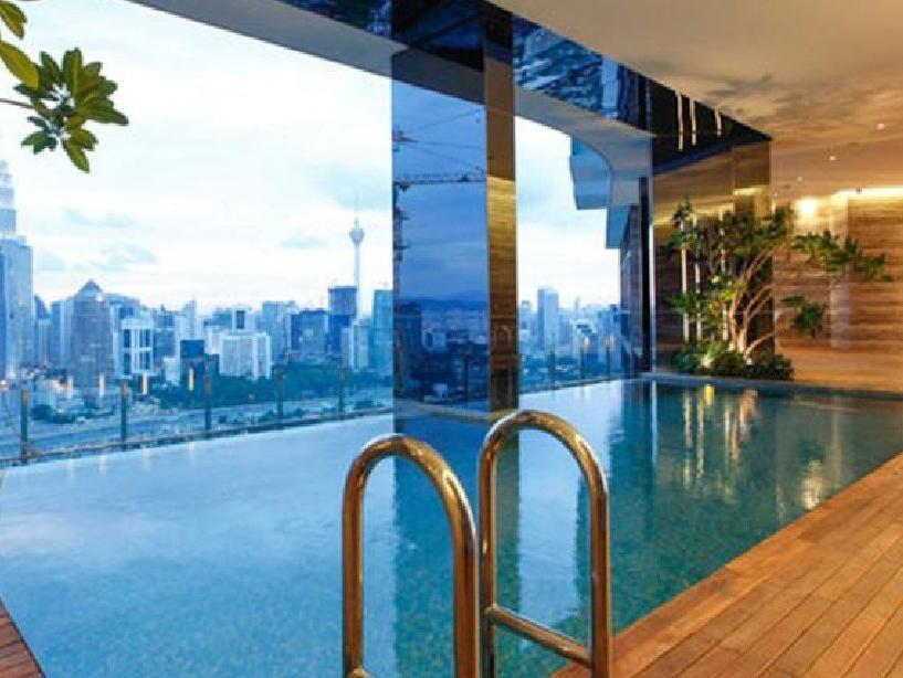 Placin - The Sky Residence KLCC