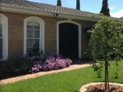 Balwyn Sojourn Apartment - Hotell och Boende i Australien , Melbourne
