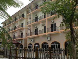 Yeob Bay Hotel and Resort