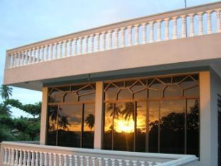 Sagarika Beach Hotel Bentota/Beruwala - Roof-top Apartment