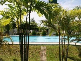 Sagarika Beach Hotel Bentota/Beruwala -  View from Pool side Rooms