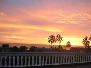 Sagarika Beach Hotel Bentota/Beruwala - View from Roof-top