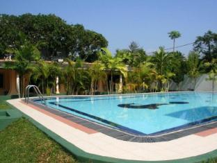 Sagarika Beach Hotel Bentota/Beruwala - Swimming Pool