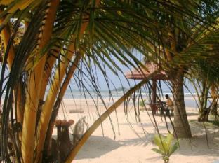 Sagarika Beach Hotel Bentota/Beruwala - Beach Restaurant