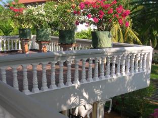 Sagarika Beach Hotel Bentota/Beruwala - Garden side Terrace