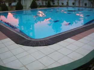 Sagarika Beach Hotel Bentota/Beruwala - Pool View