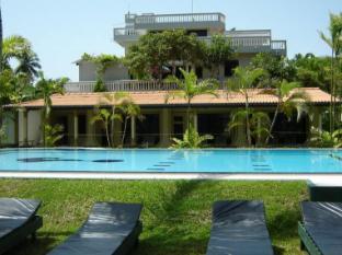 Sagarika Beach Hotel Bentota/Beruwala - Exterior Pool