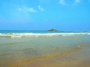 Sagarika Beach Hotel Bentota/Beruwala - Lovely Pearl Beach