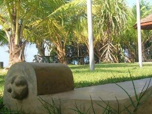 Sagarika Beach Hotel Bentota/Beruwala - Beach front Restaurant