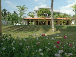 Sagarika Beach Hotel Bentota/Beruwala - Garden