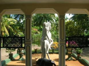 Sagarika Beach Hotel Bentota/Beruwala - Entrance