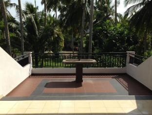 Sagarika Beach Hotel Bentota/Beruwala - Apartment Sun-Deck