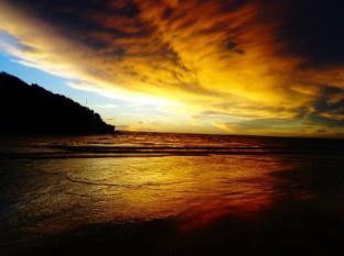 Sagarika Beach Hotel Bentota/Beruwala - Sunset