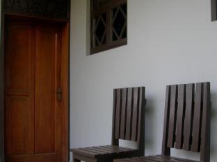 Sagarika Beach Hotel Bentota/Beruwala - South-wing Room Terrace