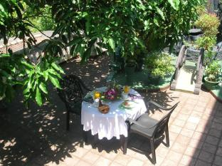 Sagarika Beach Hotel Bentota/Beruwala - Breakfast