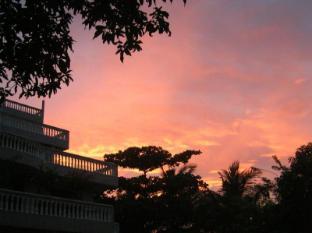 Sagarika Beach Hotel Bentota/Beruwala - View