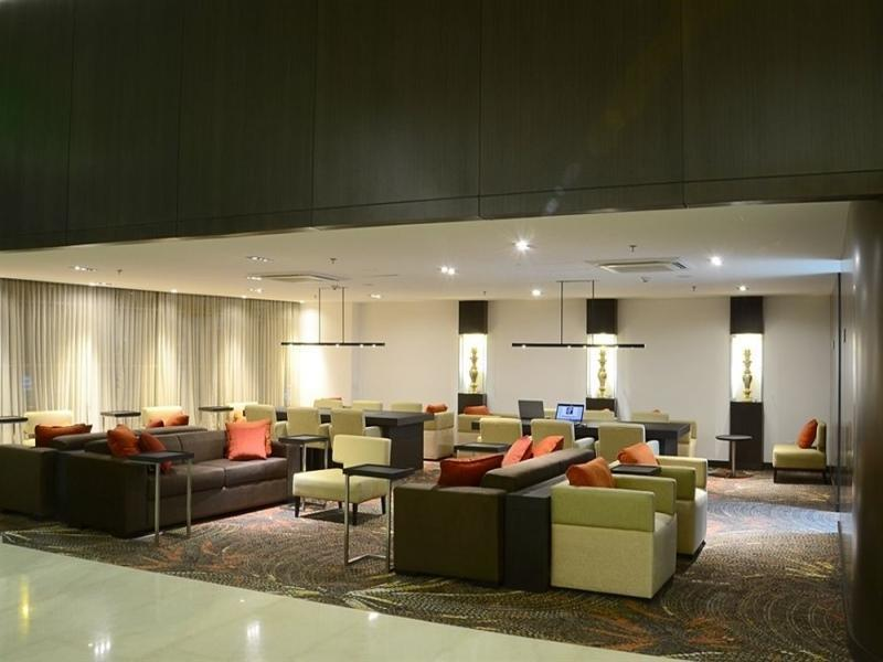 Holiday Inn Bucaramanga Cacique - Hotels and Accommodation in Colombia, South America