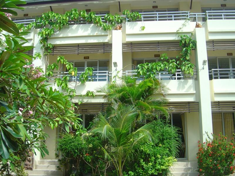 Hotell Lucky Mother Bungalow 2 i , Samui. Klicka för att läsa mer och skicka bokningsförfrågan