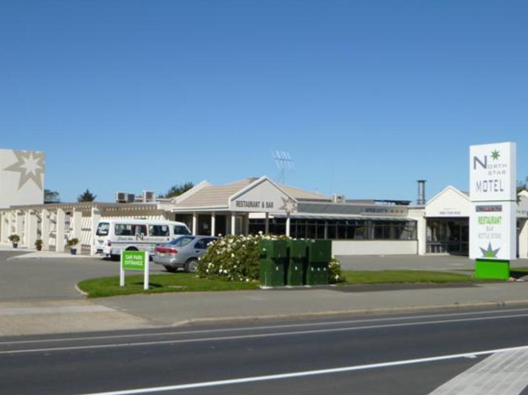 Northstar Motel - Hotels and Accommodation in New Zealand, Pacific Ocean And Australia