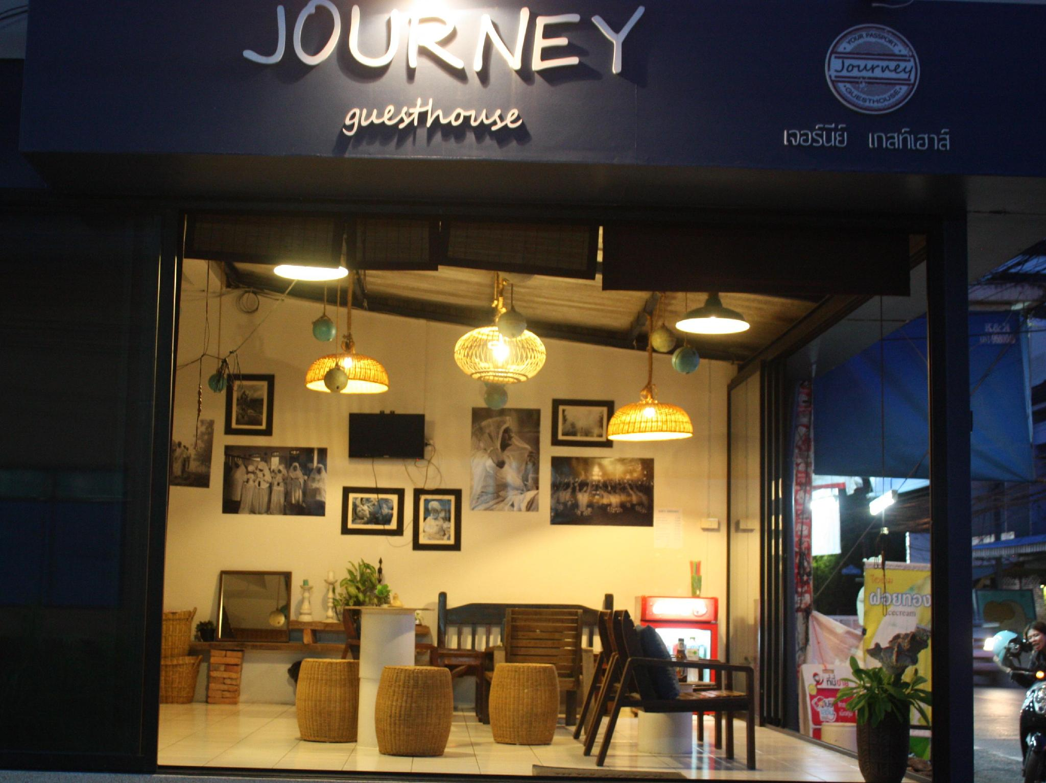 Hotell Journey Guesthouse i , Phuket. Klicka för att läsa mer och skicka bokningsförfrågan