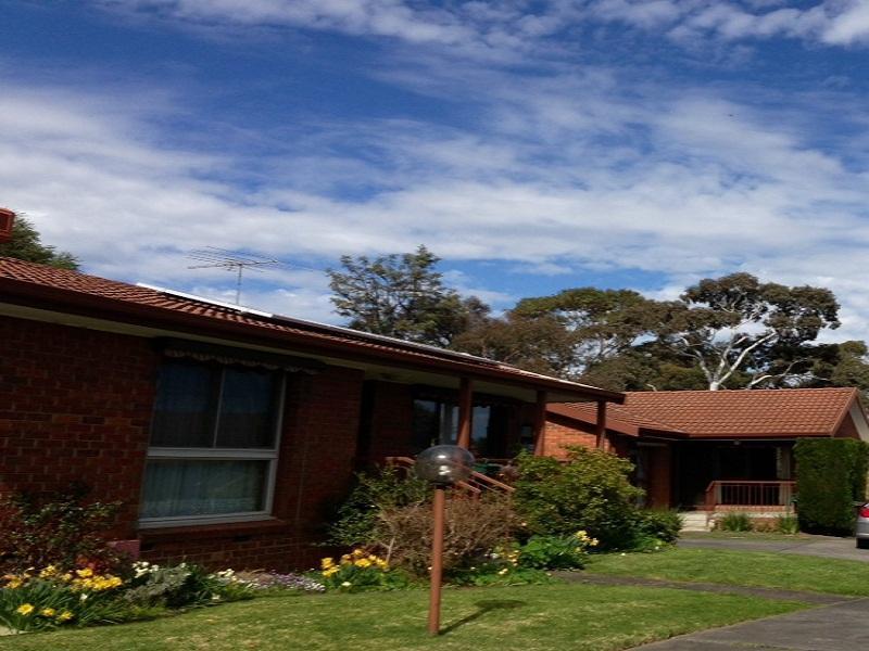 East Doncaster George Accommodation - Hotell och Boende i Australien , Melbourne