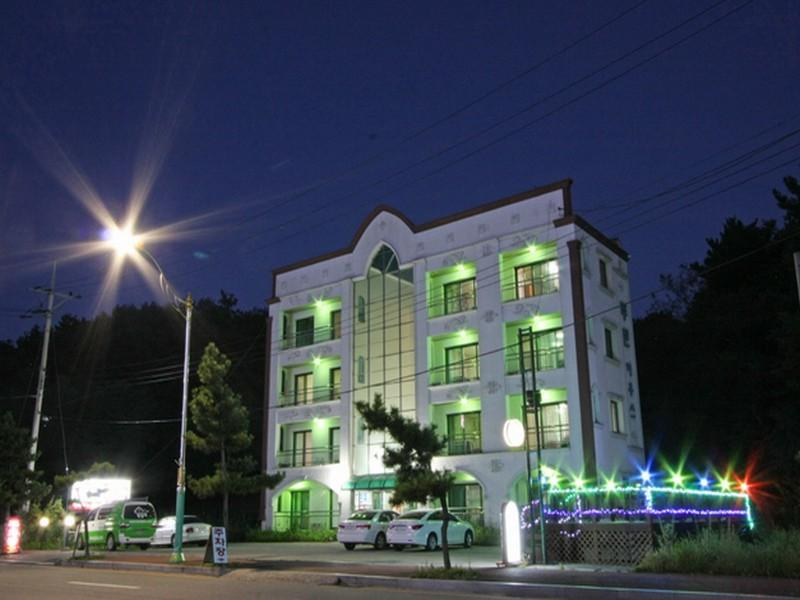 Puleun House Pension - Hotels and Accommodation in South Korea, Asia