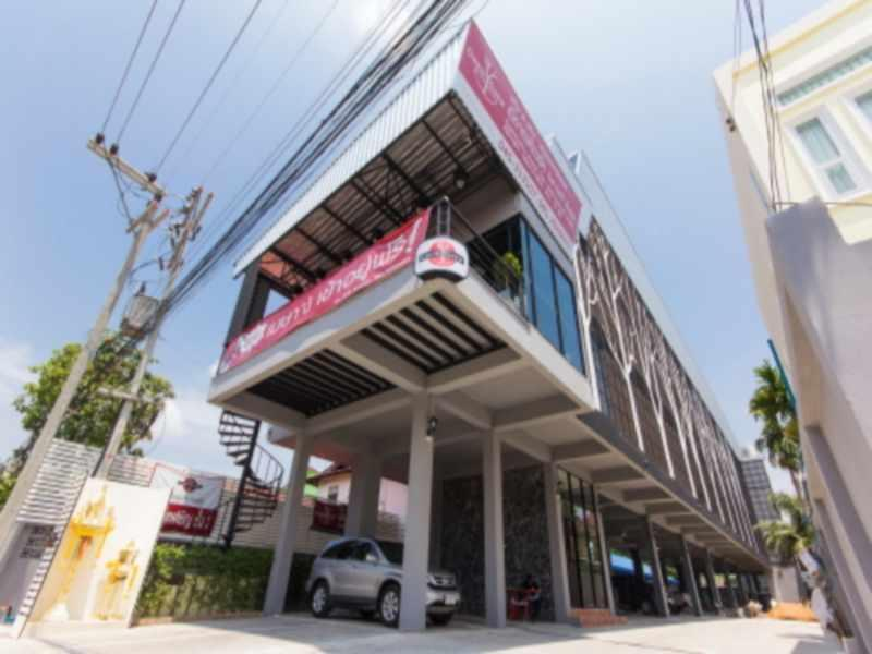 Gaem Gaew Grand Garden Hotel - Hotels and Accommodation in Thailand, Asia