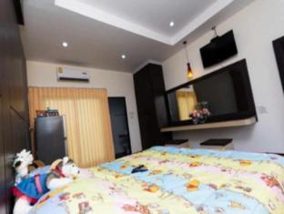 gaem gaew grand garden hotel