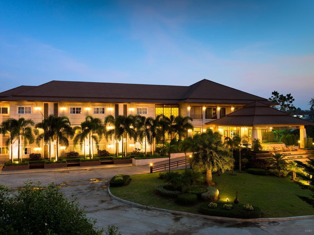 Loei Pavilion Hotel - Hotels and Accommodation in Thailand, Asia
