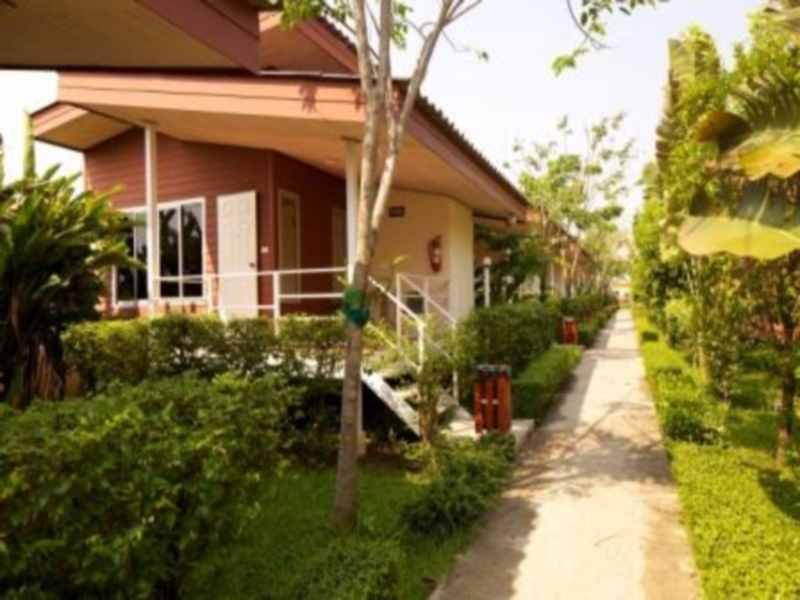 Hotell Buriram Siri Resort i , Buriram. Klicka för att läsa mer och skicka bokningsförfrågan